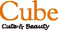【公式サイト】岡崎市 美容院/美容室 cube  キューブ の切りっぱなしロブ