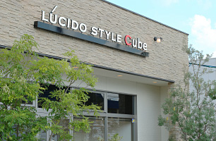 Lucido style Cube